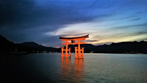 Miyajima, Japon